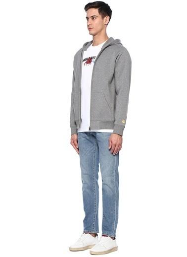 Carhartt Sweatshirt Gri